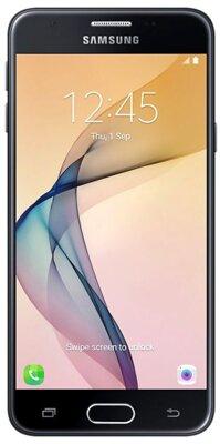 Смартфон Samsung G570 Galaxy J5 Prime (2016) Black 1