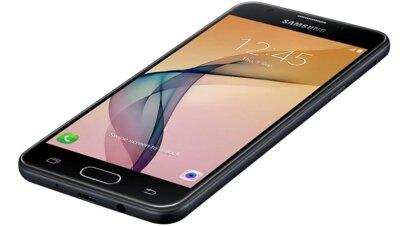 Смартфон Samsung G570 Galaxy J5 Prime (2016) Black 5