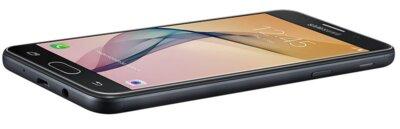 Смартфон Samsung G570 Galaxy J5 Prime (2016) Black 6