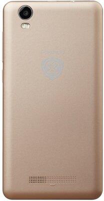 Смартфон Prestigio  MultiPhone  3506 Wize M3 Dual Gold 2