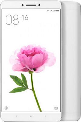 Смартфон Xiaomi Mi Max 64Gb Silver Українська версія 1