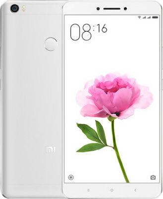 Смартфон Xiaomi Mi Max 64Gb Silver Українська версія 2