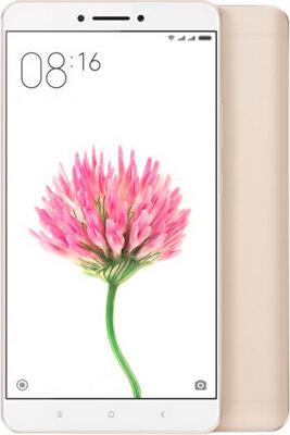 Смартфон Xiaomi Mi Max 64Gb Gold Українська версія 1