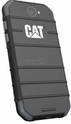 Смартфон CAT S30 Black 2