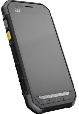 Смартфон CAT S30 Black 3