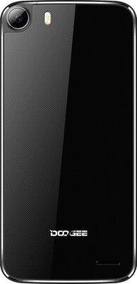 Смартфон Doogee F3 Black 2