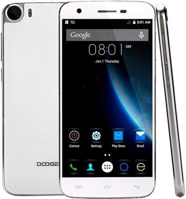 Смартфон Doogee F3 White 4