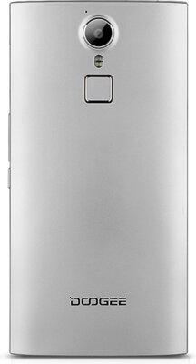 Смартфон Doogee F5 Silver 2