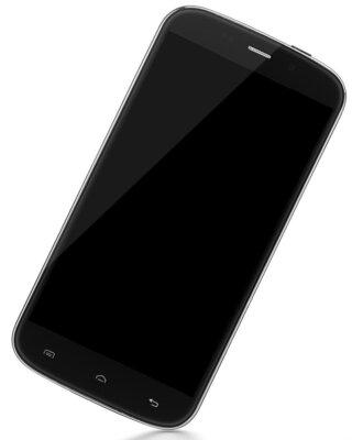 Смартфон Doogee NOVA Y100X Black 5