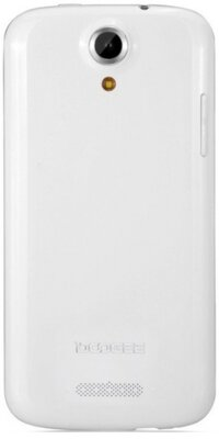Смартфон Doogee NOVA Y100X White 3