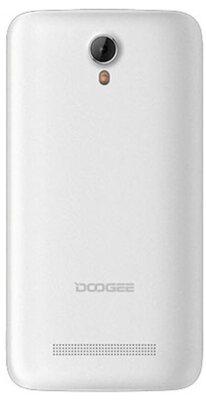 Смартфон Doogee Valencia 2 Y100 Plus White 2
