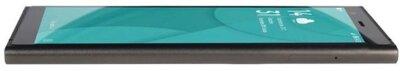 Смартфон Doogee Y300 Black 4