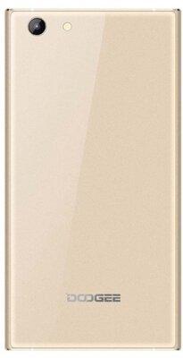 Смартфон Doogee Y300 Gold 2