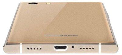 Смартфон Doogee Y300 Gold 4
