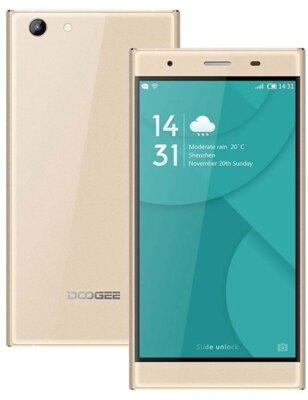 Смартфон Doogee Y300 Gold 5
