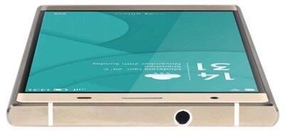 Смартфон Doogee Y300 Gold 3