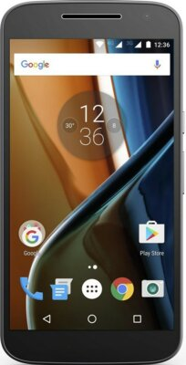 Смартфон Moto G4 (XT1622) 16GB Black 1