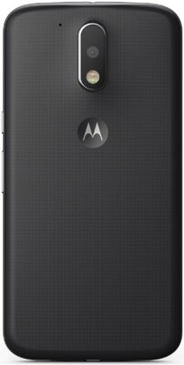 Смартфон Moto G4 (XT1622) 16GB Black 2