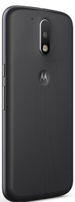Смартфон Moto G4 (XT1622) 16GB Black 5