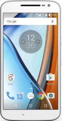 Смартфон Moto G4 (XT1622) 16GB White 1