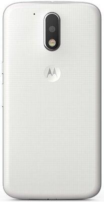 Смартфон Moto G4 (XT1622) 16GB White 2