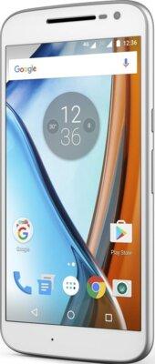 Смартфон Moto G4 (XT1622) 16GB White 4