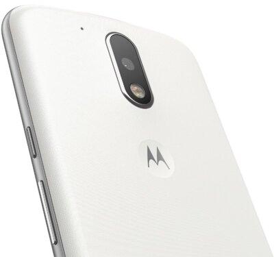 Смартфон Moto G4 (XT1622) 16GB White 7