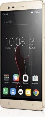 Смартфон Lenovo VIBE K5 Note Pro Gold 5