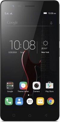 Смартфон Lenovo VIBE K5 Note Pro Grey 1