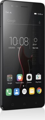 Смартфон Lenovo VIBE K5 Note Pro Grey 3