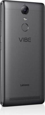 Смартфон Lenovo VIBE K5 Note Pro Grey 4