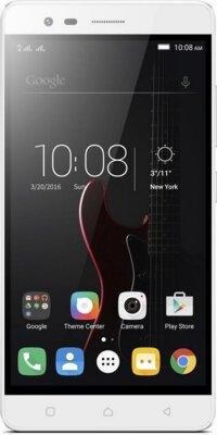 Смартфон Lenovo VIBE K5 Note Pro Silver 1