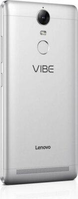 Смартфон Lenovo VIBE K5 Note Pro Silver 4