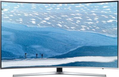 Телевизор Samsung UE43KU6670UXUA 1
