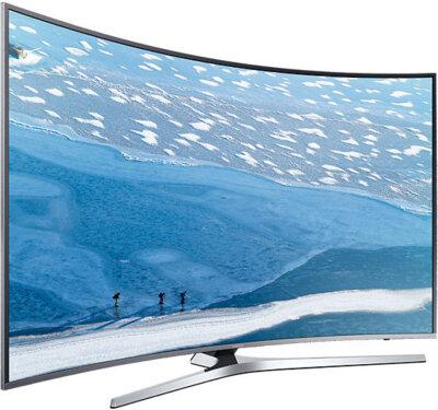 Телевизор Samsung UE43KU6670UXUA 2