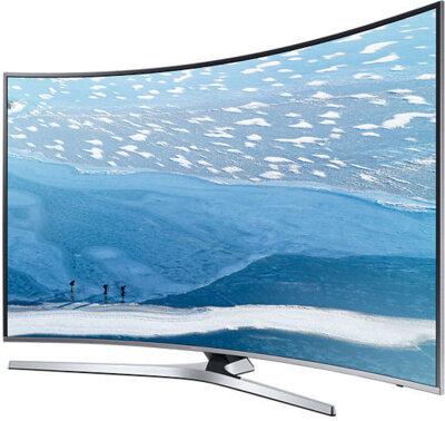 Телевизор Samsung UE43KU6670UXUA 3