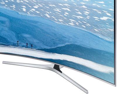 Телевизор Samsung UE43KU6670UXUA 4