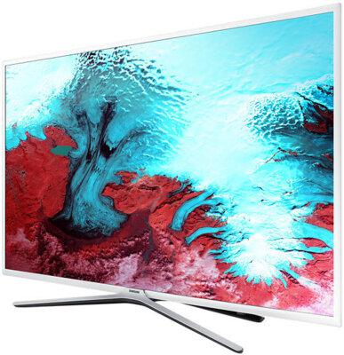 Телевізор Samsung UE49K5510BUXUA 2