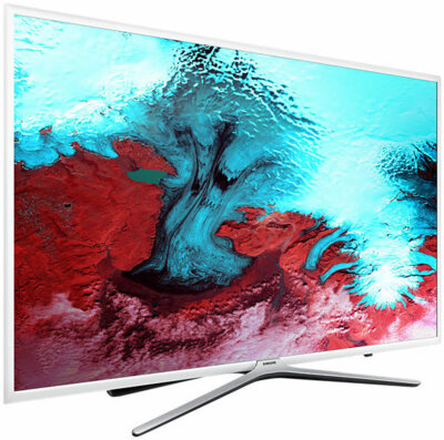 Телевізор Samsung UE49K5510BUXUA 3