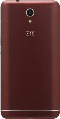 Смартфон ZTE Blade A510 Red 2
