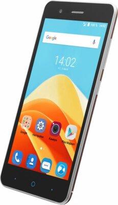 Смартфон ZTE Blade A510 Red 4