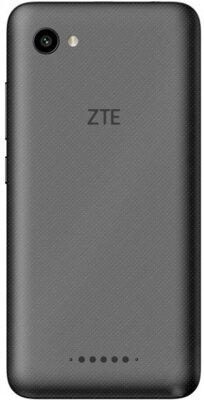 Смартфон ZTE Blade A601 Black 2