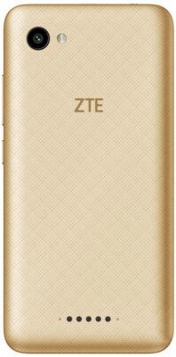 Смартфон ZTE Blade A601 Gold 2