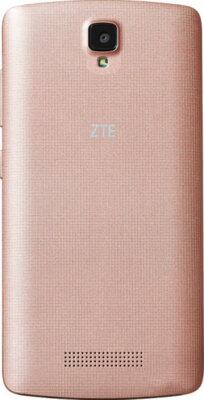 Смартфон ZTE Blade L5 Plus Gold 2