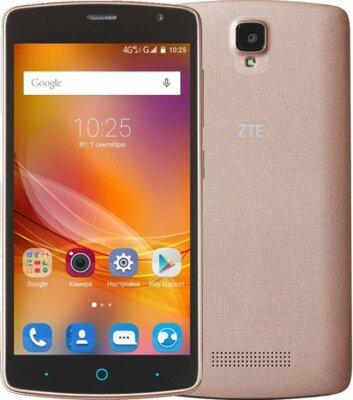 Смартфон ZTE Blade L5 Plus Gold 7