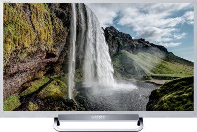 Телевизор Sony KDL-24W605AWR 1