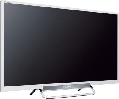 Телевизор Sony KDL-24W605AWR 2