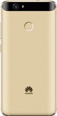 Смартфон Huawei Nova DualSim Gold 2