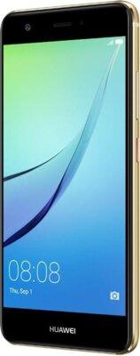 Смартфон Huawei Nova DualSim Gold 5