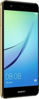 Смартфон Huawei Nova DualSim Gold 7